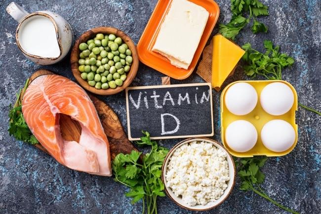 dose vitamine D3